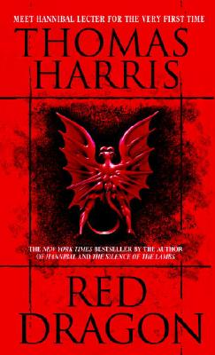 Red Dragon, Thomas Harris