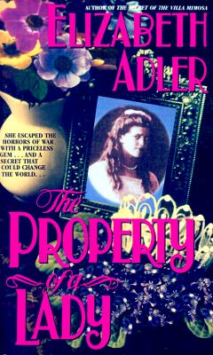Image for PROPERTY OF A LADY