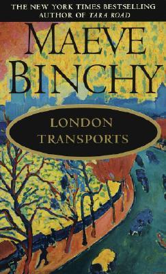 London Transports, MAEVE BINCHY