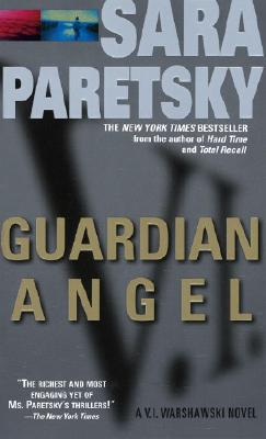 Guardian Angel, Sara Paretsky
