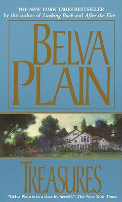 Treasures, Plain, Belva