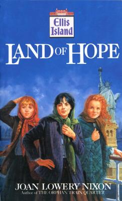 Image for Land of Hope (Ellis Island)
