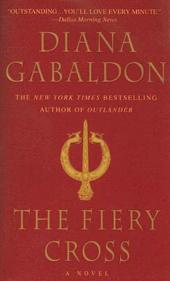 THE FIERY CROSS, Gabaldon, Diana
