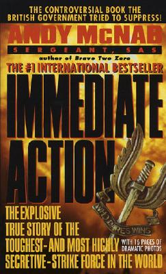 Immediate Action, ANDY MCNAB