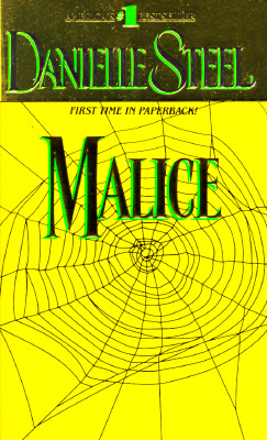 Image for Malice