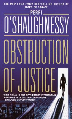 Obstruction of Justice, O'Shaughnessy, Perri