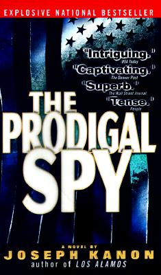 The Prodigal Spy, JOSEPH KANON