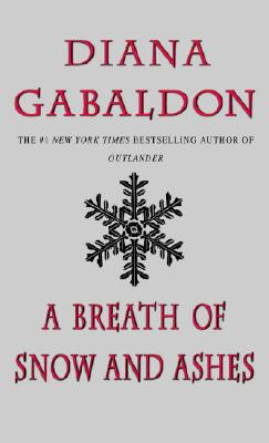 Image for A BREATH OF SNOW AND ASHES