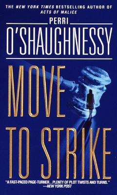 Move to Strike, O'Shaughnessy, Perri