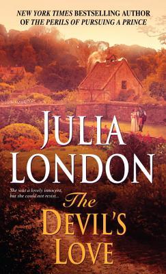 Devils Love, JULIA LONDON