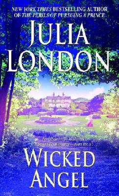 Wicked Angel, London, Julia