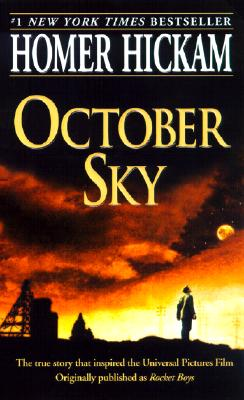 Image for October Sky: A Memoir