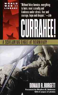 Image for Currahee!: A Screaming Eagle at Normandy