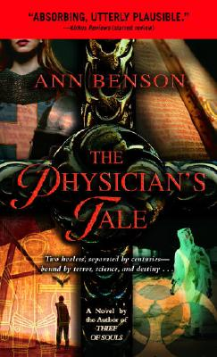 Image for The Physician's Tale (The Plague Tales)