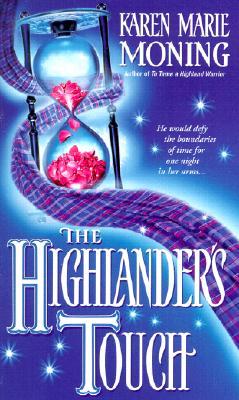 Image for The Highlander's Touch (Highlander, Book 3)