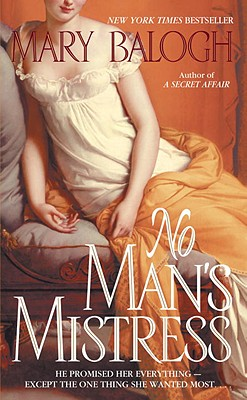 Image for NO MAN'S MISTRESS
