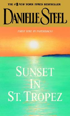 Sunset in St. Tropez, Danielle Steel