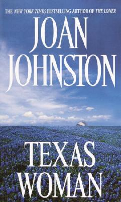 Texas Woman, Johnston, Joan