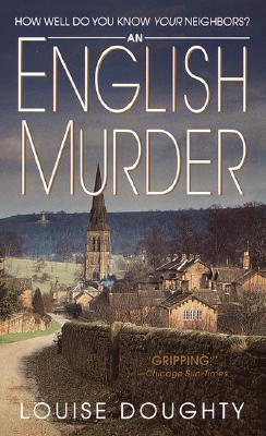 Image for An English Murder: A Novel