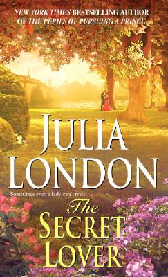The Secret Lover, London, Julia