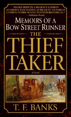 The Emperor's Assassin  Memoirs of a Bow Street Runner, Banks, T.F.