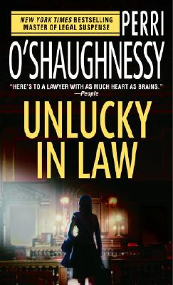 Unlucky in Law (Nina Reilly), Perri O'Shaughnessy
