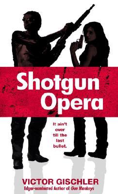 Image for Shotgun Opera