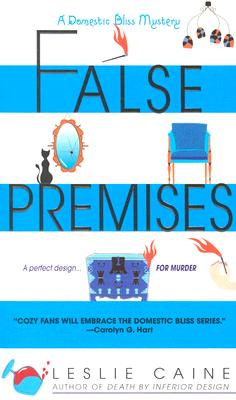 False Premises, Caine, Leslie