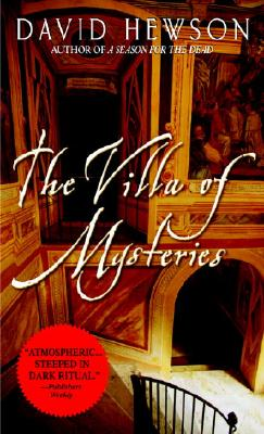 The Villa of Mysteries, David Hewson