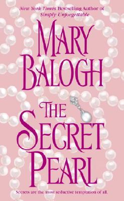 The Secret Pearl, MARY BALOGH