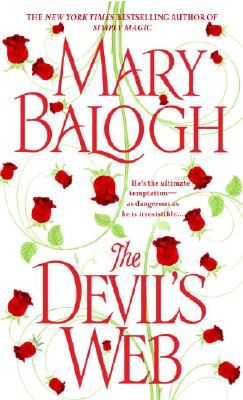 The Devil's Web (Dell Historical Romance), MARY BALOGH