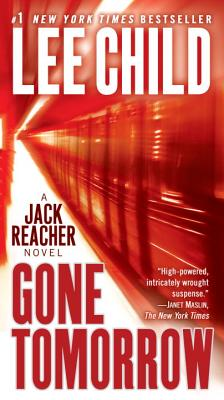 Image for Gone Tomorrow (Jack Reacher #13)