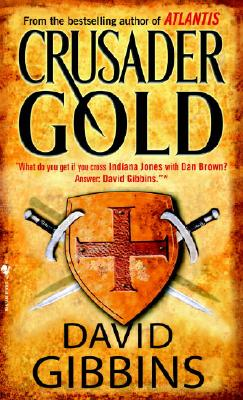 Image for Crusader Gold (Jack Howard)