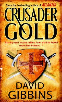 Crusader Gold, DAVID GIBBINS