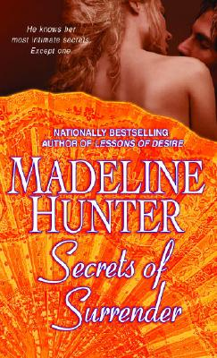 SECRETS OF SURRENDER, Hunter, Madeline