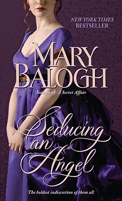 "Seducing an Angel, ""Balogh, Mary"""