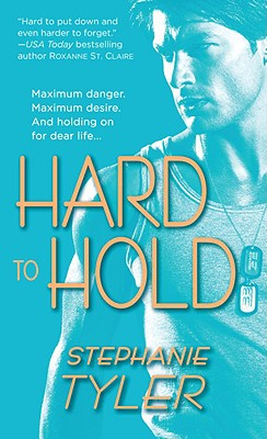 Image for Hard to Hold: (Hard to Hold Trilogy Book 1)
