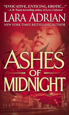 Image for Ashes Of Midnight (# 6 Midnight Breed)