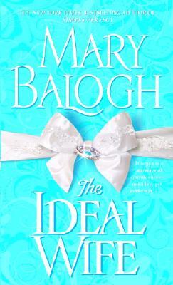 The Ideal Wife, MARY BALOGH