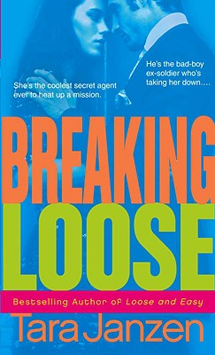 Image for Breaking Loose (Steele Street)