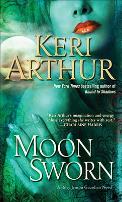 "Moon Sworn (Riley Jenson), ""Arthur, Keri"""
