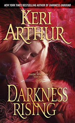 Image for Darkness Rising (Riley Jenson)