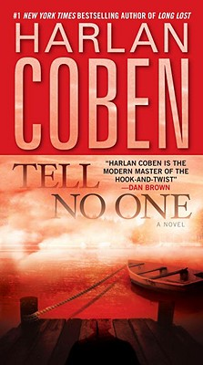 Tell No One: A Novel, HARLAN COBEN