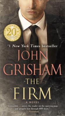 The Firm: A Novel, John Grisham