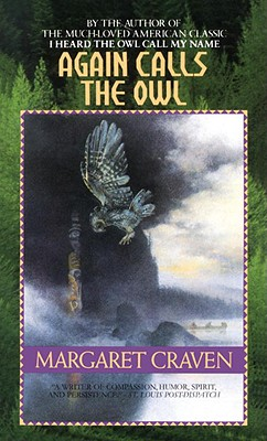 Image for Again Calls the Owl