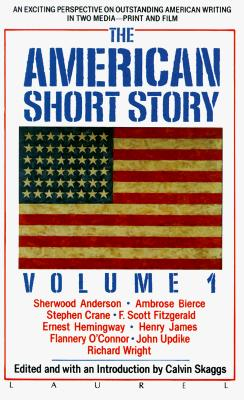 Image for American Short Story: Volume 1