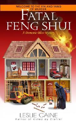 Fatal Feng Shui, Caine, Leslie