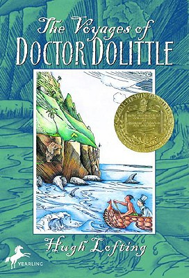 Image for VOYAGES OF DOCTOR DOLITTLE