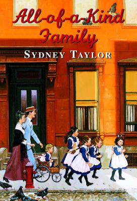 "All-of-a-Kind Family, ""Taylor, Sydney"""