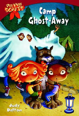 Image for Pee Wee Scouts: Camp Ghost-Away